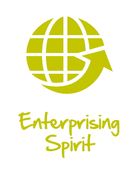 Enterprising spirit